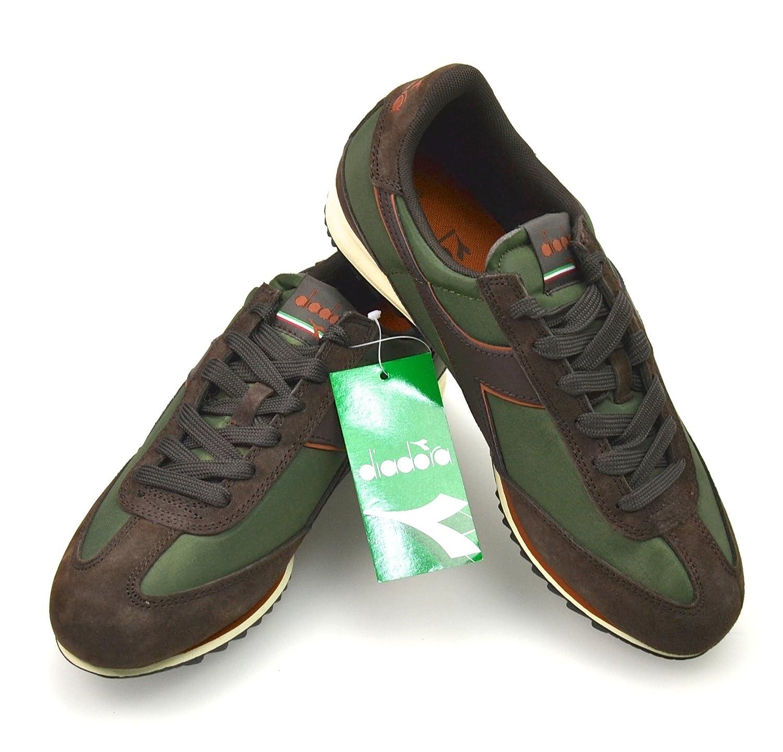 Diadora Zapatillas Deportivas Para Hombre Y Mujer Art. Clash NY 159903 00001 39 EU - 6,5 USA - 6 UK Grigio - Ice Grey