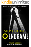 Endgame (The Cadre Trilogy Book 3)