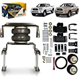 TORQUE Air Bag Suspension Kit for 2005-2020 Toyota Tacoma 4WD and Prerunner 2WD [up to 5,000 lbs. of Load Leveling…