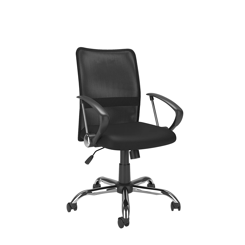 Groovy Corliving Office Chair Black Ibusinesslaw Wood Chair Design Ideas Ibusinesslaworg