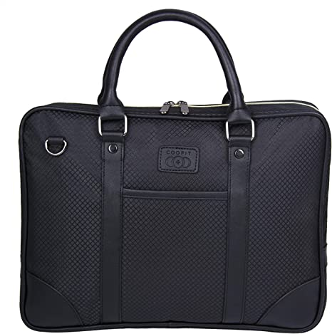 Coofit Porte Document Oxford Sacoche Homme Business Sac
