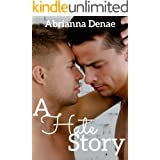 A Hate Story (Stories Book 2)