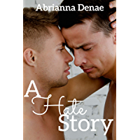 A Hate Story (Stories Book 2) (English Edition)