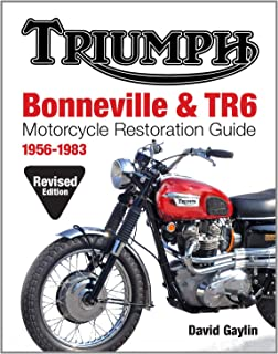 triumph motorcycle restoration timothy remus garry chitwood rh amazon com