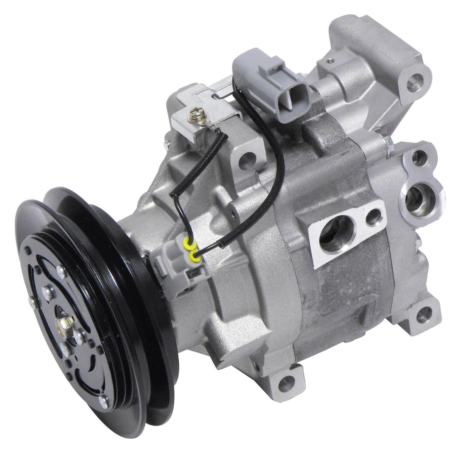 Universal Air Conditioner CO 11287C A/C Compressor