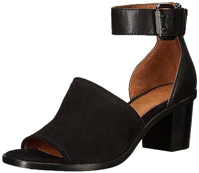 fb9469aa96f Amazon.com  FRYE Women s Brielle Ankle Strap Platform Sandal  Shoes