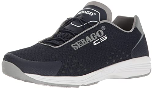 Descuento Del 100% Garantizada Sebago Cyphon Sea Sport W amazon-shoes grigio Diseñador Tarifa Barata De Envío Bajo Mejores Precios Baratos hFSkCiqX