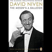 The Moon's a Balloon (English Edition)