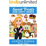 Sweet Treats and Dirty Deeds (Dog Detective - The Beagle Mysteries Book 4)