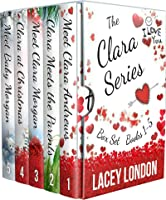 Clara Andrews Box Set: The First Five Books In
