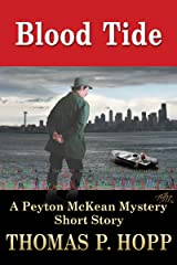 Blood Tide (Peyton McKean Short Mysteries Book 2) Kindle Edition