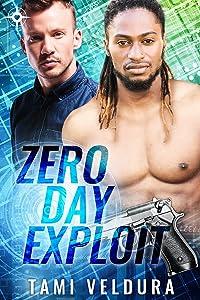 Zero Day Exploit (The Robin Hood Job Book 1)