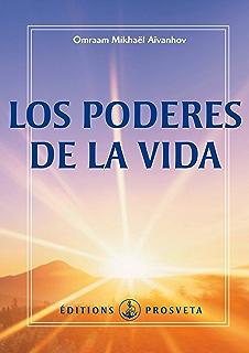 LOS PODERES DE LA VIDA (Obras Completas nº 5) (Spanish Edition)