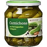 Tegut Gurken Cornichons, 300 g