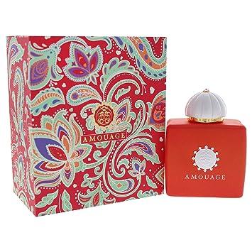Amouage Bracken Woman Perfume Amazoncouk Beauty