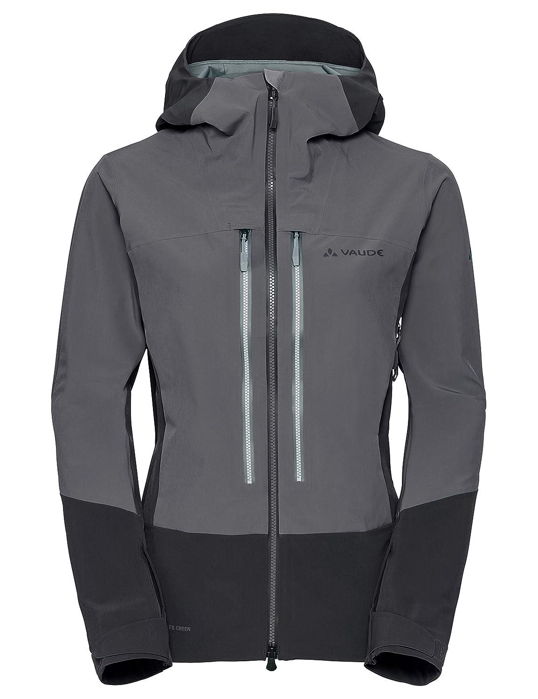 Vaude Damen Woherren Shuksan 3l Jacket Jacke
