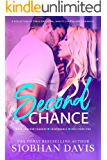 Second Chance: A Collection of Three Emotional Angsty Standalone Romances