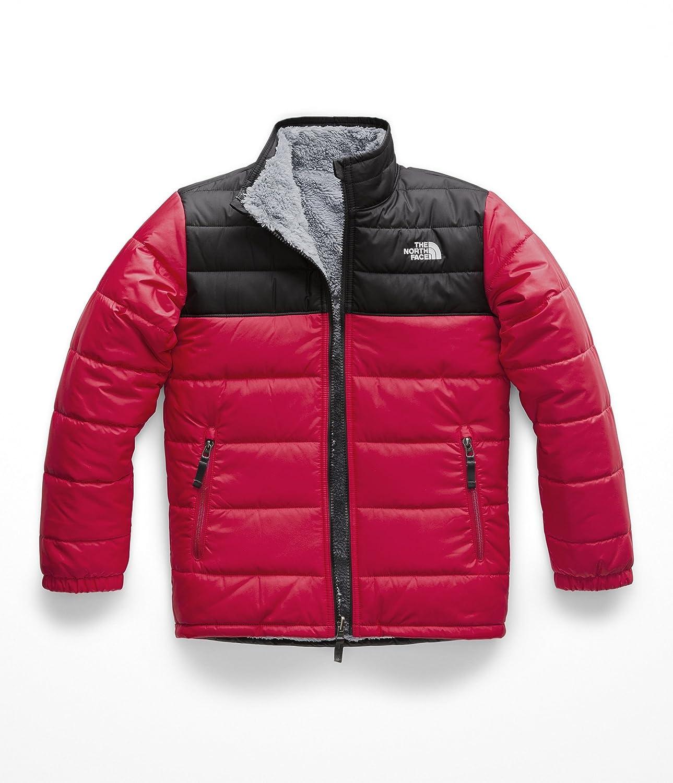 b6bb1fabbbf7 Amazon.com  The North Face Boy s Reversible Mount Chimborazo Jacket ...