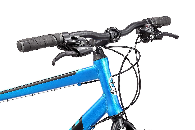 5885720ffba Amazon.com  Schwinn Volare 1200 Men s Road Bike