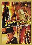 Indiana Jones: La Colección Completa [DVD]
