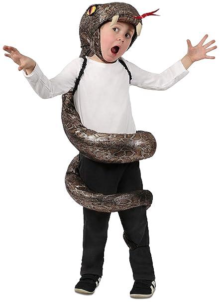 Amazon.com: Princess Paradise - Disfraz de serpiente para ...