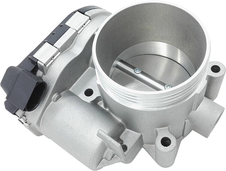OKAY MOTOR Throttle Body for Volvo C70 S60 S80 V70 XC70 XC90 30711554