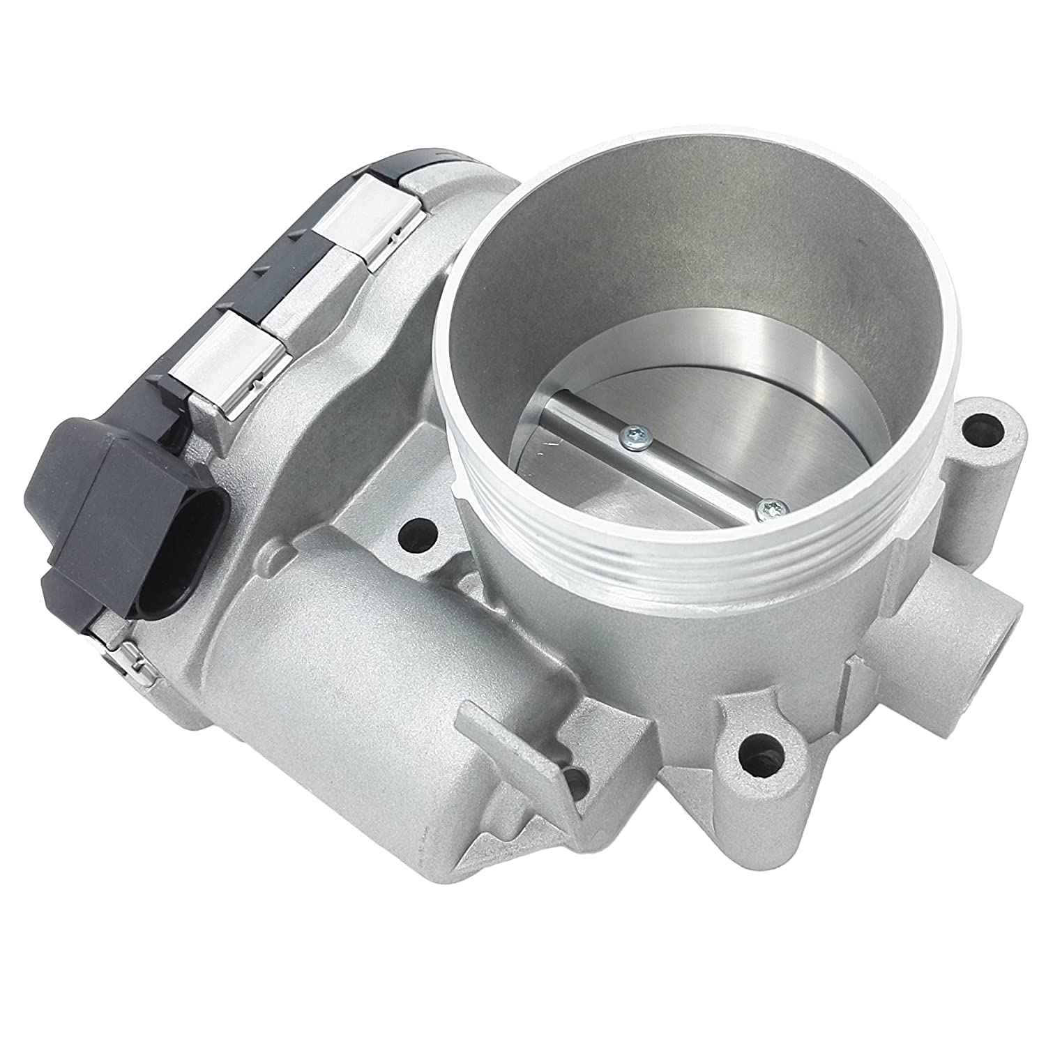 Amazon com: OKAY MOTOR Throttle Body for Volvo C70 S60 S80