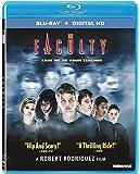 The Faculty [Blu-ray + Digital HD]
