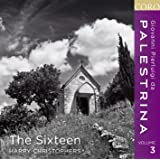 Palestrina Vol. 3 (Harry Christophers, The Sixteen, Harry Christophers) (Coro: COR16106)