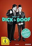 Best of Dick & Doof (10 Discs, Fan-Edition)