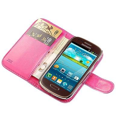 Jzk Pu Leather Wallet Flip Case Wallet Case For Samsung