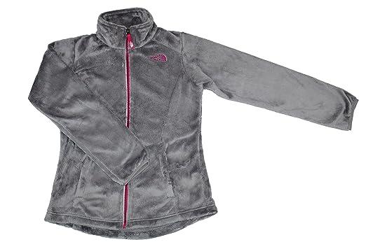 b6f4c29bd Amazon.com: The North Face Youth Girl's Osolita Fleece Jacket ...