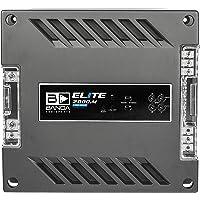 Módulo Amplificador Banda Elite 2000.4 2000W Rms 1Ohm 4 Canais