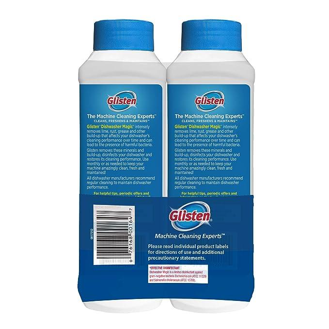 Amazon.com: Jabón limpiador para lavaplatos Glisyen ...