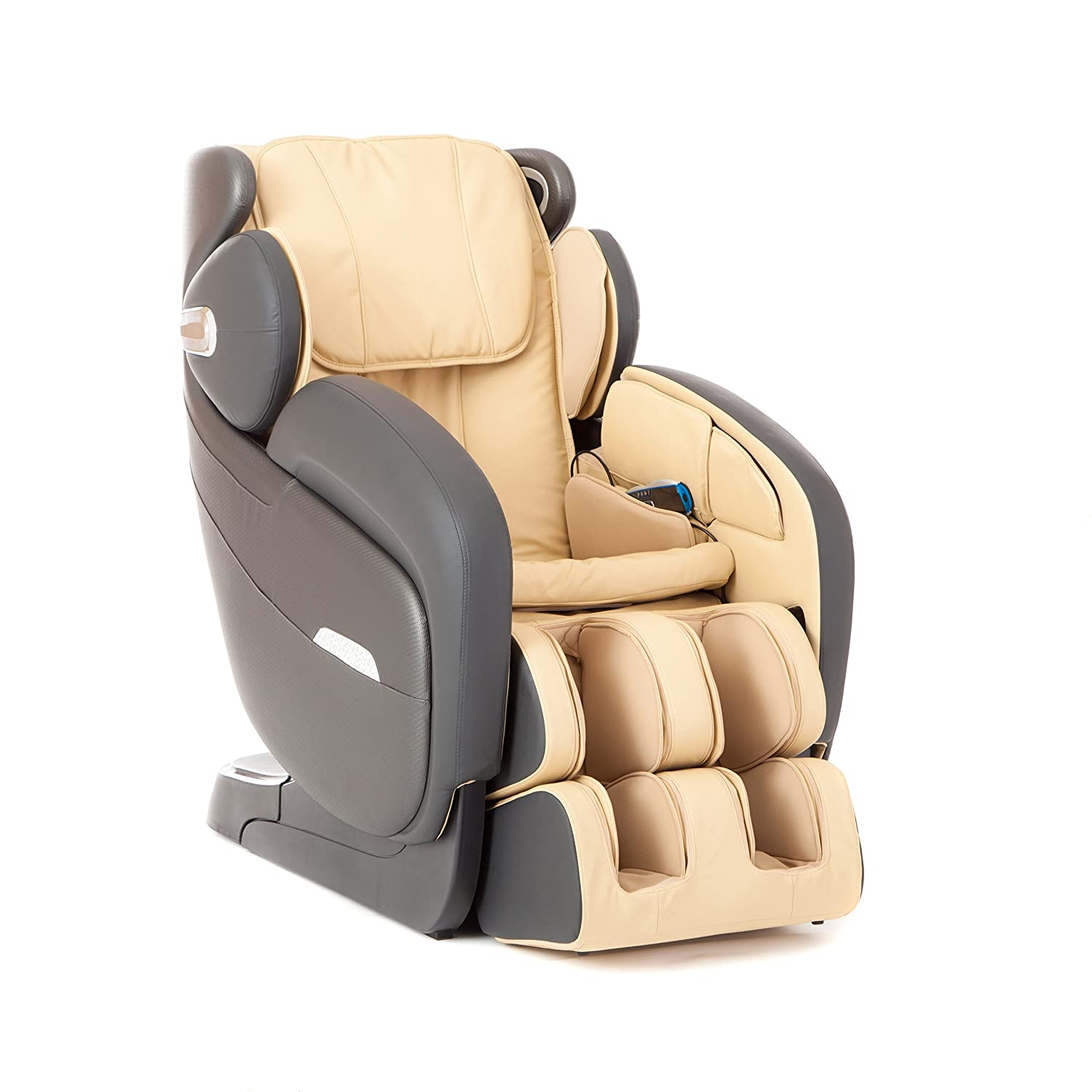 Massage Chair WEYRON Oyster Electric Massage Chair Recliner