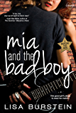 Mia and the Bad Boy (Entangled Crush) (Backstage Pass)