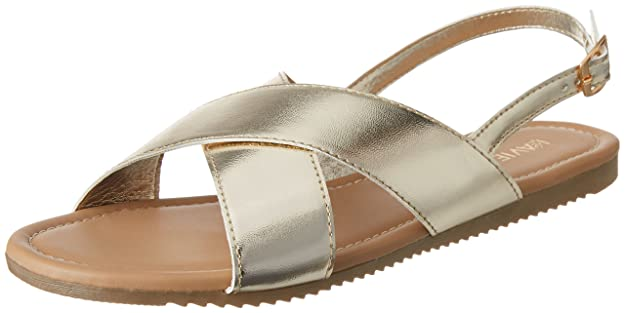Lavie Women's 6850 Flats Fashion Sandals Fashion Sandals at amazon