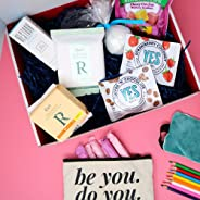 Lady Box Subscription - Classic Lady