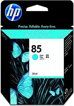 HP C9425A - Cartucho de tinta: Hp: Amazon.es: Oficina y papelería