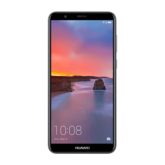 Amazoncom Huawei Mate Se Factory Unlocked 593 4gb64gb Octa
