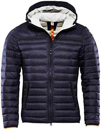Parajumpers Hae Jacke blau regular fit