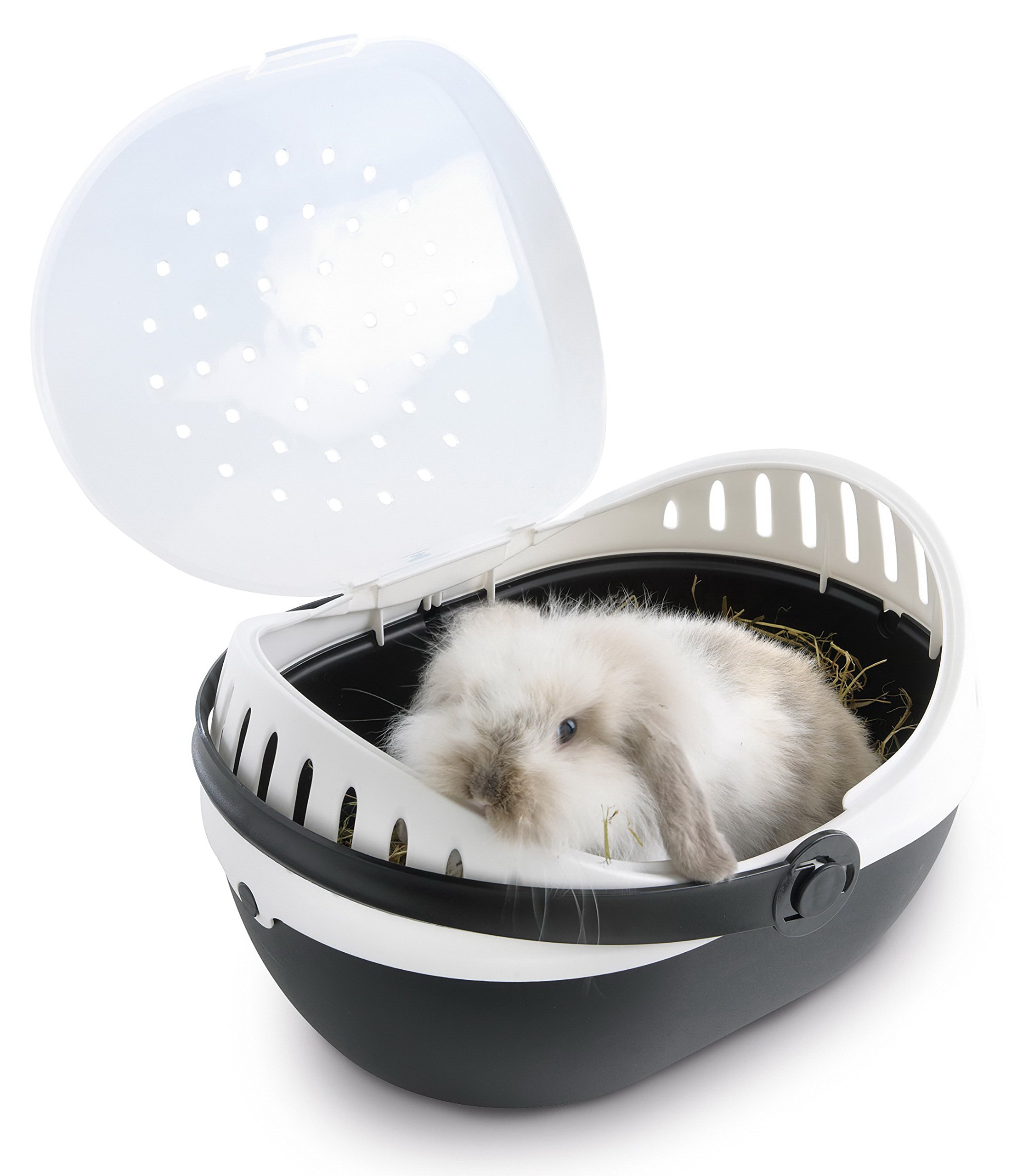 Nobby Transportbox for Rodents Elmo, Large by Nobby