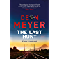 The Last Hunt (Benny Griessel Book 6) (English Edition)