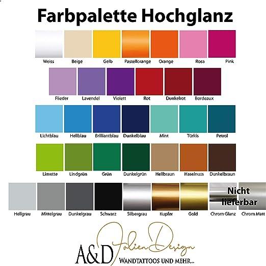 A D Foliendesign Baby Kinder Aufkleber Mit Ihrem Wunschtext Motiv Schrift Farbwahl Auto