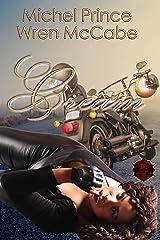 Cream: Book 6 of the Steel MC Montana Charter Kindle Edition