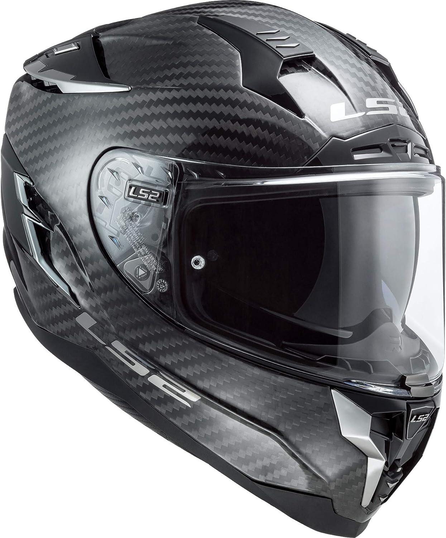 Mejor casco LS2 integral carbono