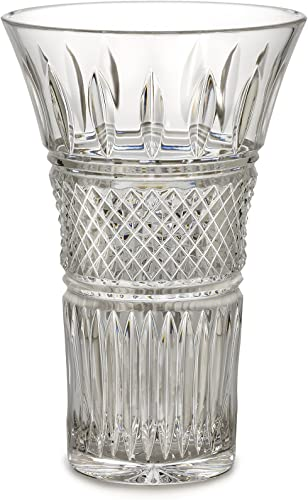 Waterford Irish Lace 8-Inch Vase