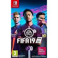 FIFA 19 (Nintendo Switch)