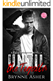 Until the Tequila: Happily Ever Alpha World