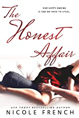 The Honest Affair (Rose Gold Book 3) Kindle Edition